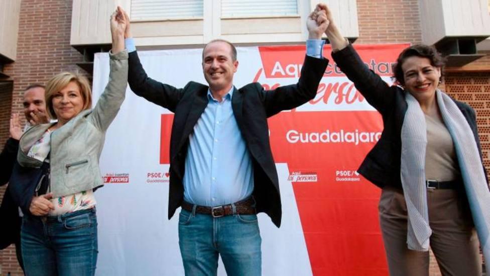 Acuerdo entre PSOE y Cs en Albacete y Ciudad Real: cada partido gobernará dos años