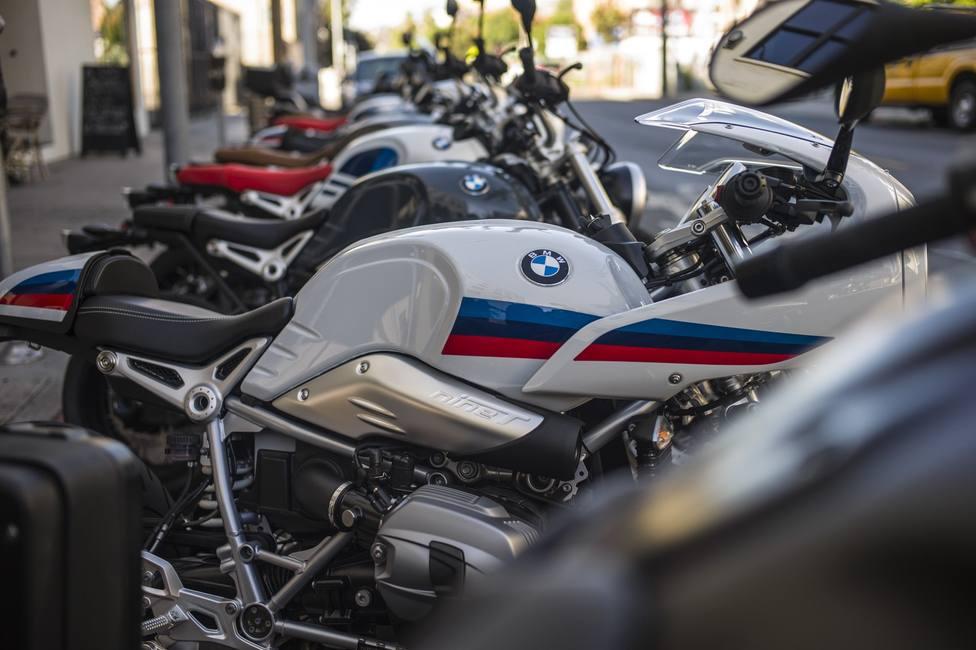 La matriculación de motocicletas se impulsa un 19,2% en el primer trimestre en Europa, según ACEM