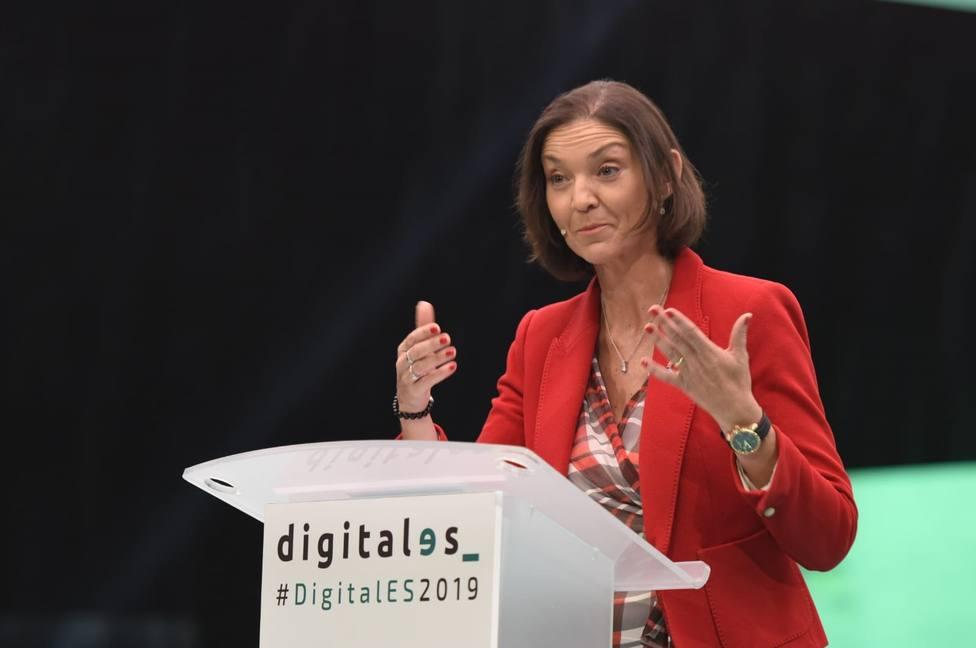 Maroto afirma que la digitalización será prioridad del próximo gobierno para un crecimiento sostenible