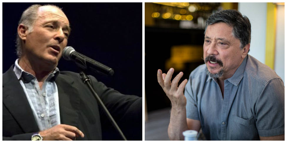 El baño de realidad de José Manuel Soto a Carlos Bardem por su opinión sobre la investidura