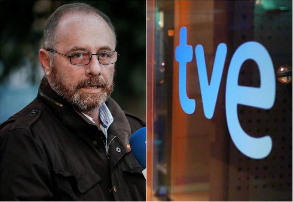 Antonio del Castillo carga contra TVE por este detalle del documental sobre su hija