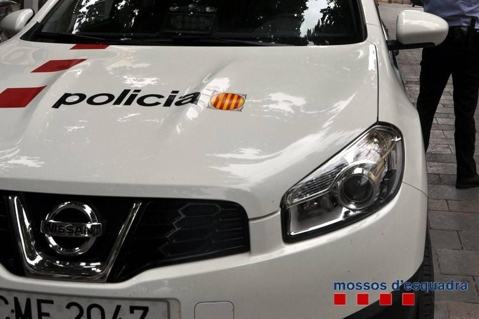 Detenidos dos ladrones con 47 antecedentes cuando actuaban en Sitges (Barcelona)