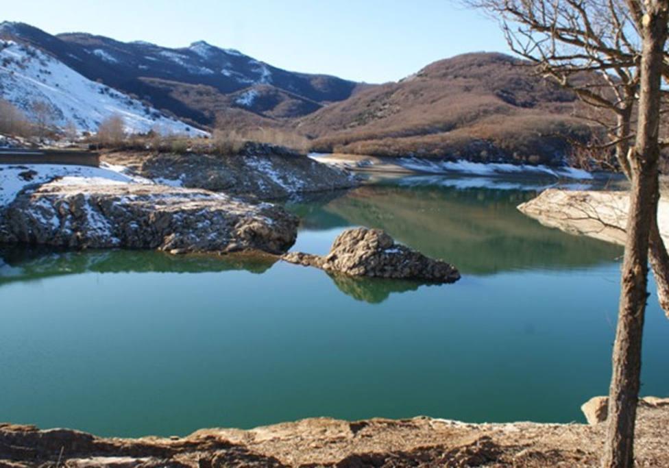 Fin del año hidrológico: los cinco embalses de los sistemas Carrión y Pisuerga están solo al 21% de capacida