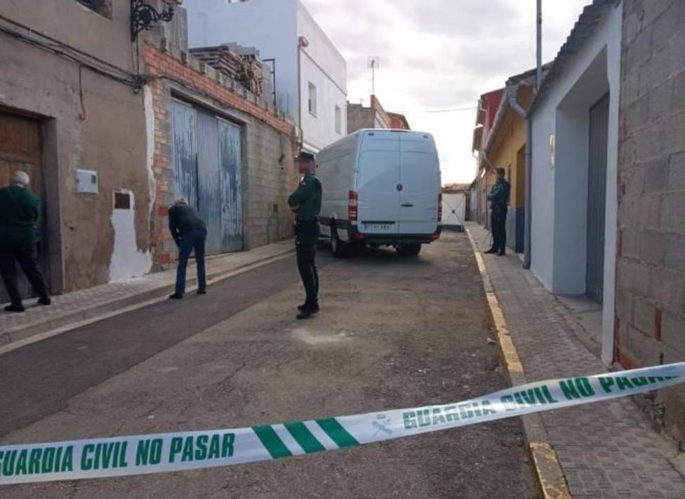 Se entrega el principal sospechoso de la desaparición de Marta Calvo y se apunta a una muerte violenta