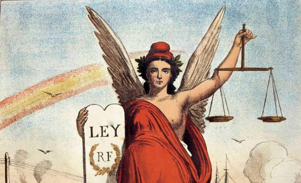 La Primera República, un corto e intenso periodo donde reinó el ...