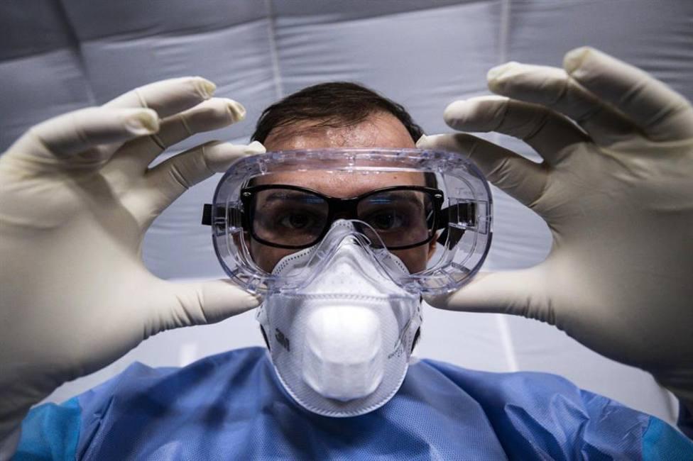En Italia la cifra de muertos por el coronavirus se eleva a 12