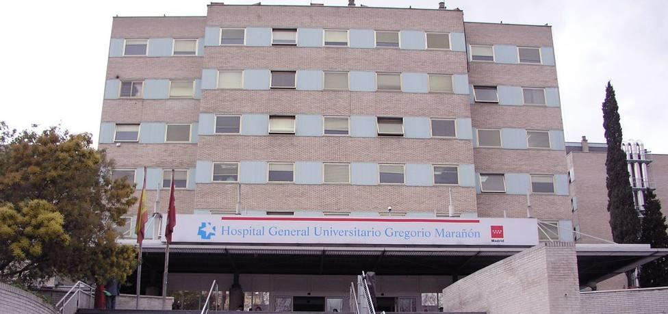 El Gregorio Marañón realiza con éxito un trasplante de corazón a una niña de 18 meses