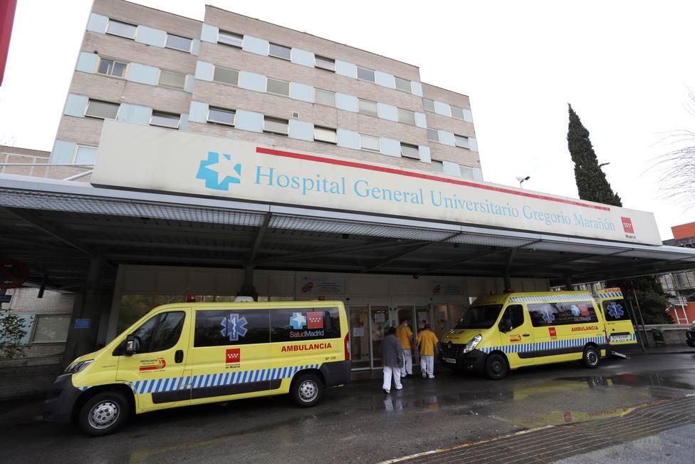 El colapso por coronavirus obliga a la selección de pacientes en las UCI de los hospitales