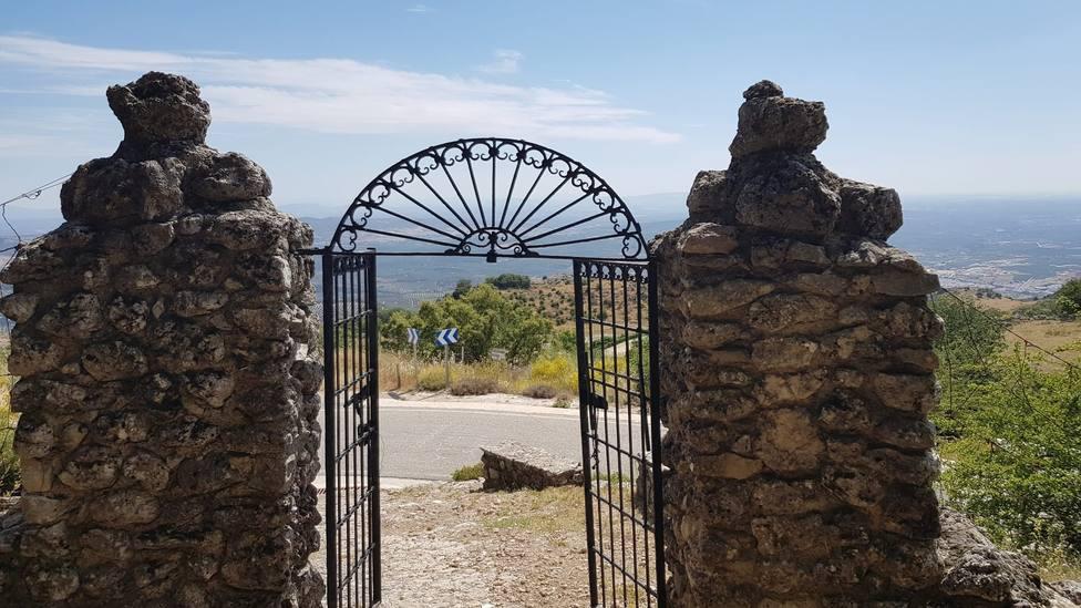 Descubre el lugar donde la Virgen de la Sierra se apareció hace 761 años