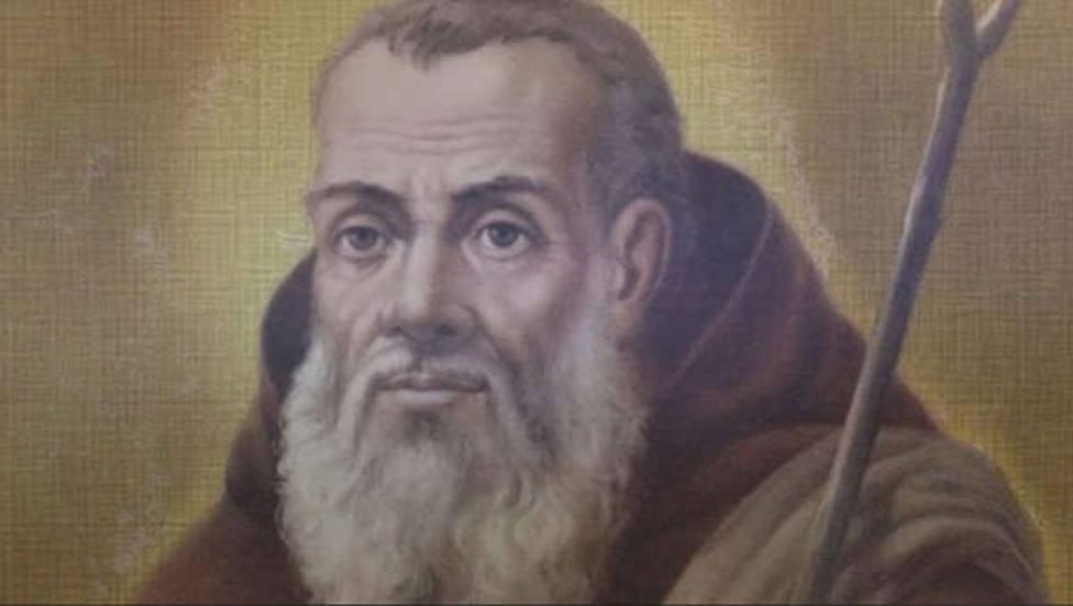 El santoral del 23 de mayo: San Crispín de Viterbo, el primer Santo canonizado por San Juan Pablo II