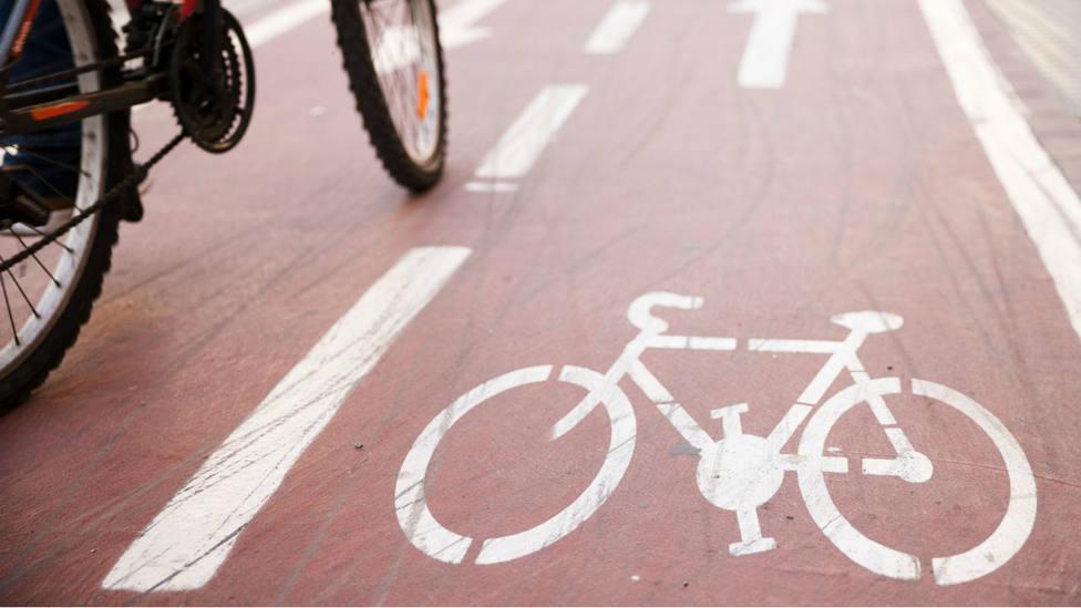 Se dispara el uso de bicicletas en Madrid por el coronavirus y con ellas el número de accidentes