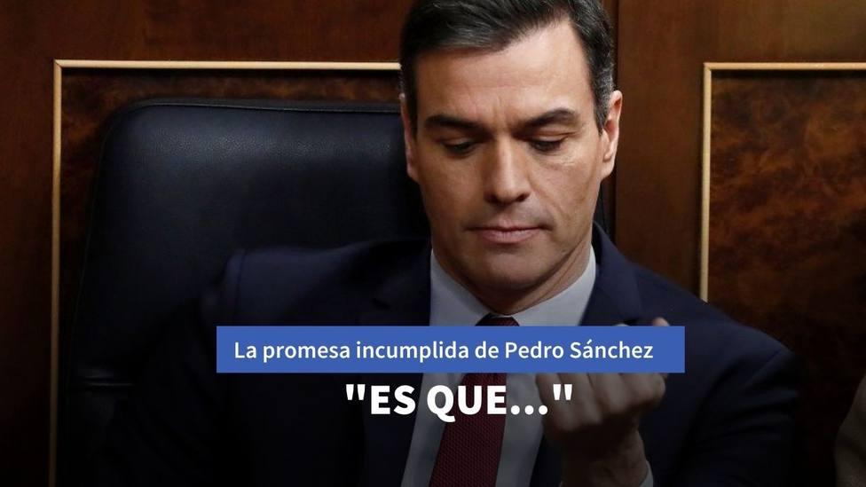 La promesa de Sánchez sobre el Ingreso Mínimo Vital que se vuelve en su contra: Gobierno de la propaganda