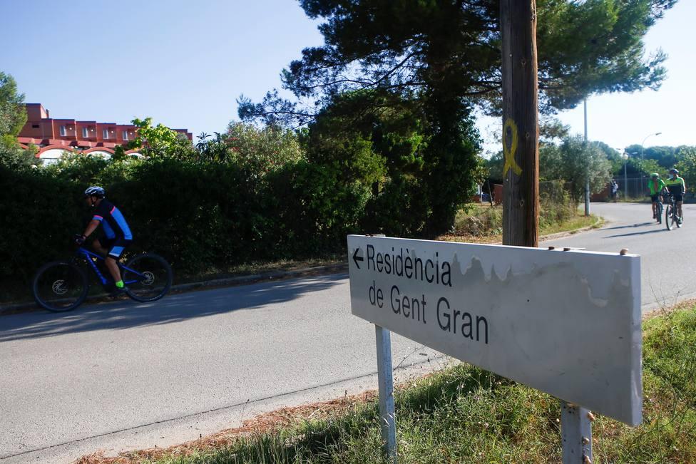 La Fiscalía investiga por dos delitos el vídeo de las vejaciones a una anciana en una residencia de Cataluña