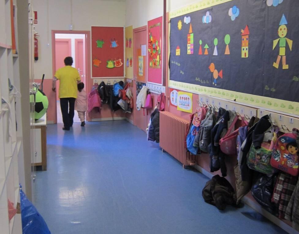 La Fapac defiende la vuelta presencial a las aulas con medidas de seguridad