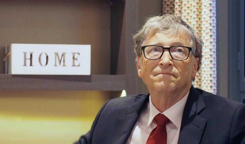 Bill Gates se pronuncia sobre el coronavirus y lanza una escalofriante advertencia