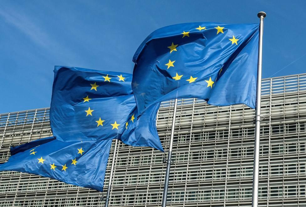 Negociaciones acerca del Brexit en Bruselas