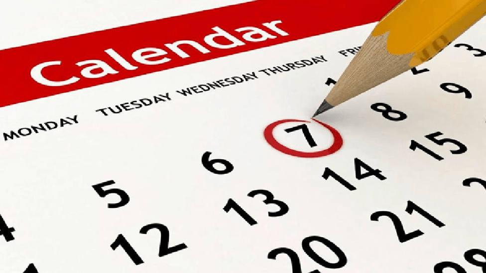 El Gobierno de Canarias aprueba el calendario de días festivos de 2021