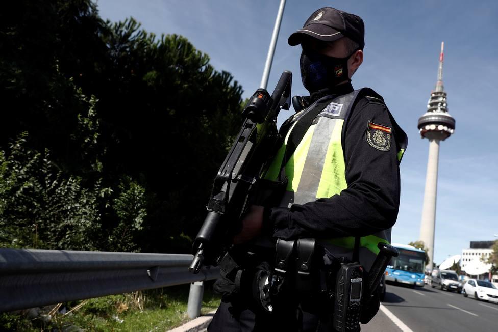 Madrid pide la ratificación judicial de las restricciones en diez municipios