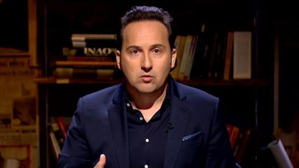 Iker Jiménez (Cuatro)