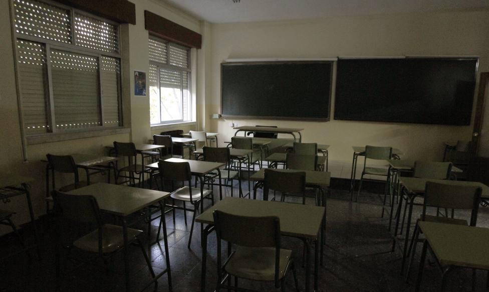 Un estudio concluye que la ventilación de las aulas escolares en España es muy deficiente