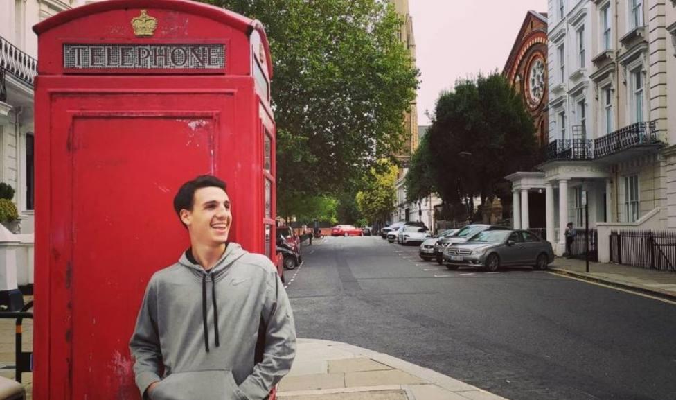 La historia de Nacho Z: un joven argentino que decidió emprender en el Londres de la pandemia y el Brexit