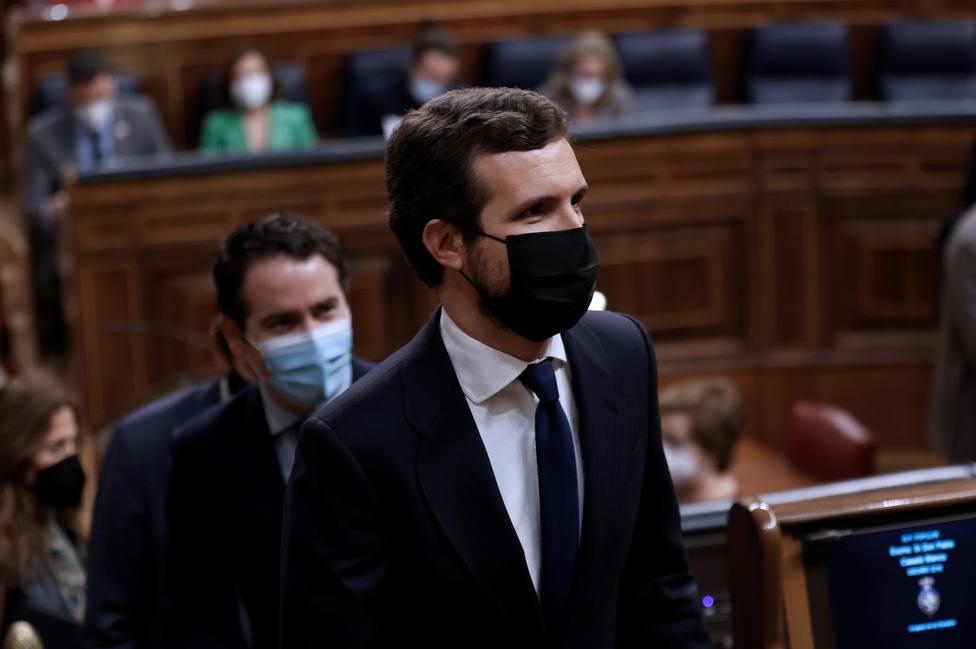 Las acusaciones de Bárcenas provocan frustración pero no preocupan al PP
