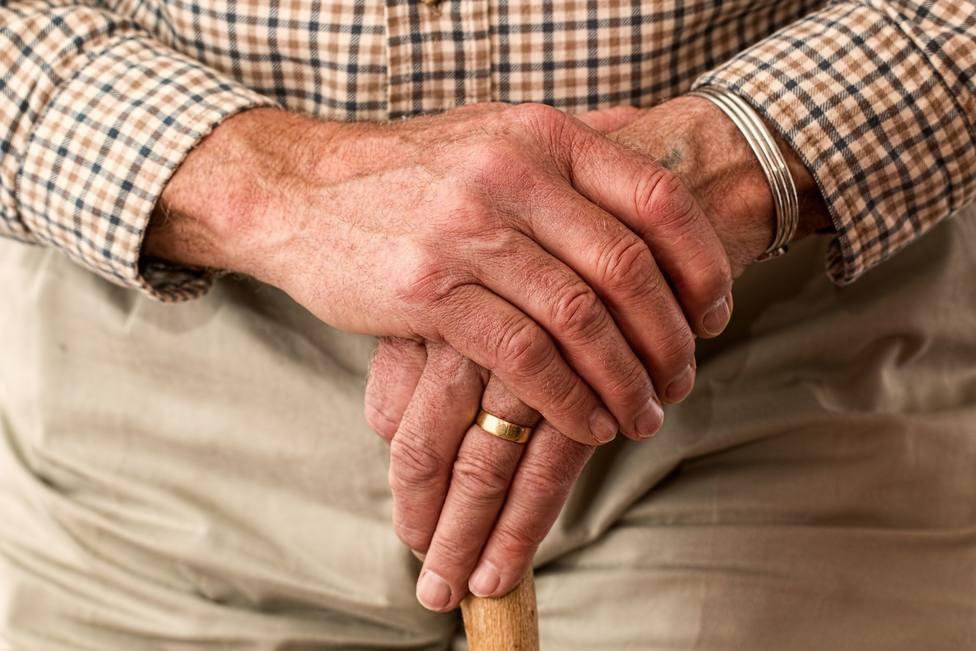 El mensaje de Carmen, una jienense de 93 años a los jóvenes: Que disfruten