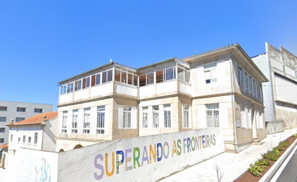 Un brote de coronavirus obliga a cerrar el albergue municipal de Marqués de Valterra