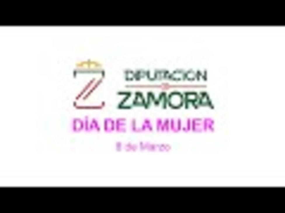 Diputación Día de la Mujer