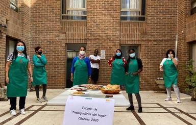 Cáritas advierte de que las trabajadoras del hogar siguen sin condiciones laborales dignas tras la pandemia