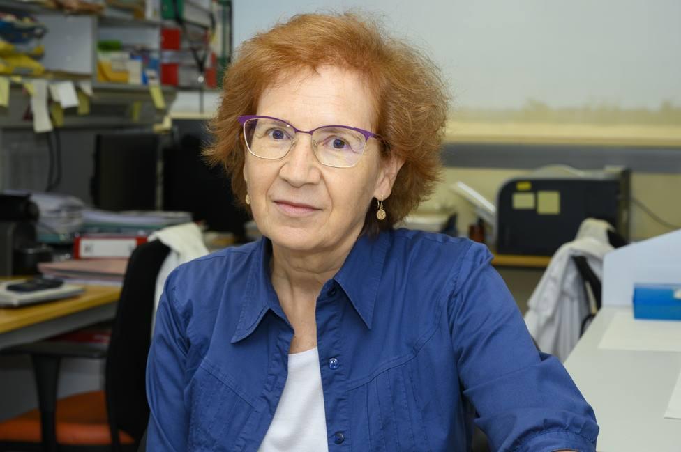 Margarita del Val habla alto y claro después de vacunarse con AstraZeneca: Me he puesto a pensar