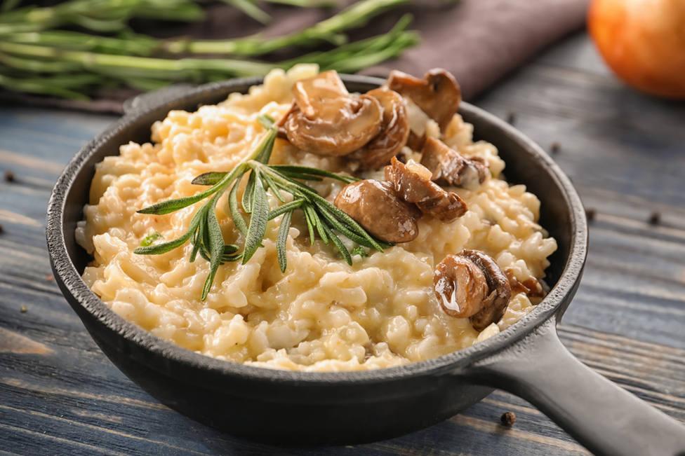 El ingrediente secreto que debes añadir a tu risotto para que tenga un sabor auténtico