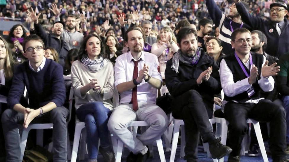 Pablo Iglesias, el fracaso de una utopía