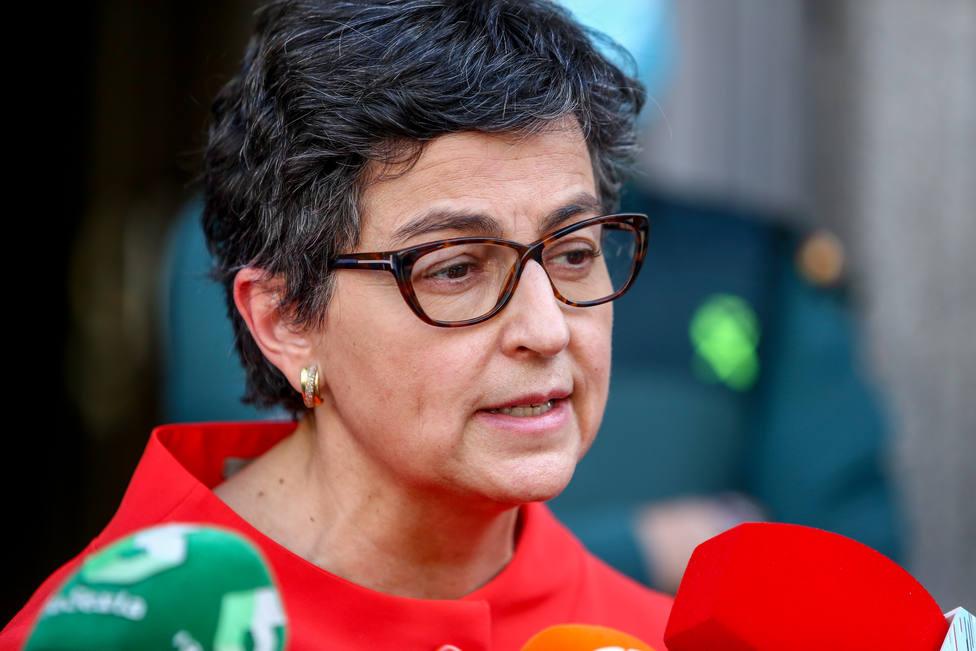 Laya quiere dejar atrás cuanto antes la crisis con Marruecos
