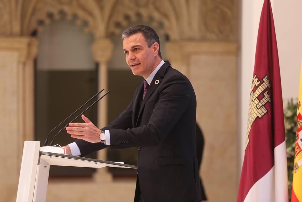 """Jueces y fiscales, molestos por """"la falta de respeto"""" de Sánchez con los indultos del procés"""