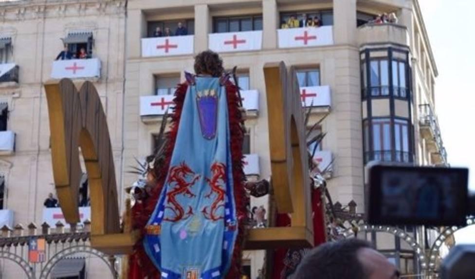 Alcoy descarta celebrar los Moros y Cristianos en octubre