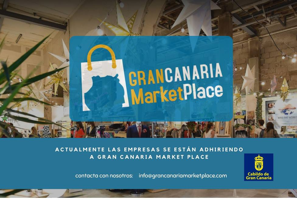Gran Canaria Market place