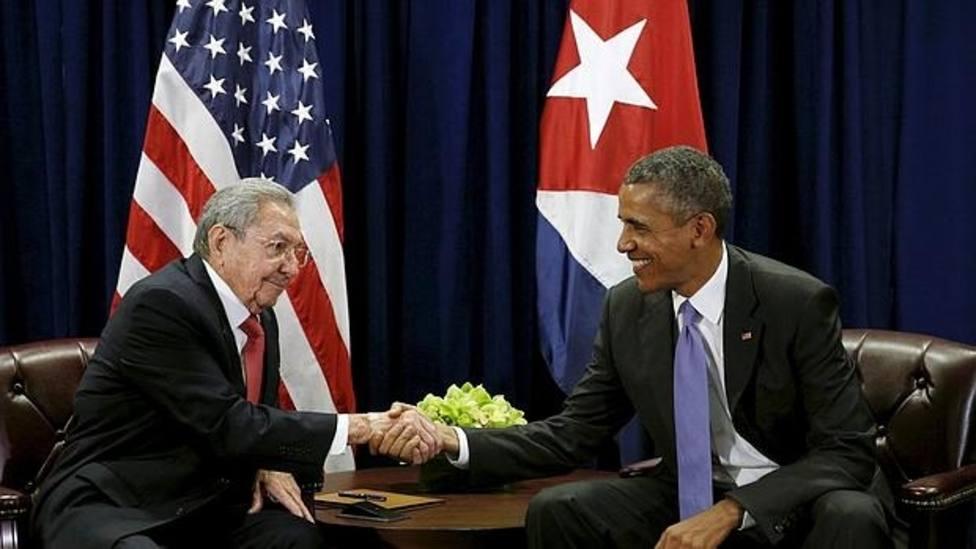 Cronología de la relación diplomática entre Cuba y Estados Unidos: más de medio siglo de desencuentros
