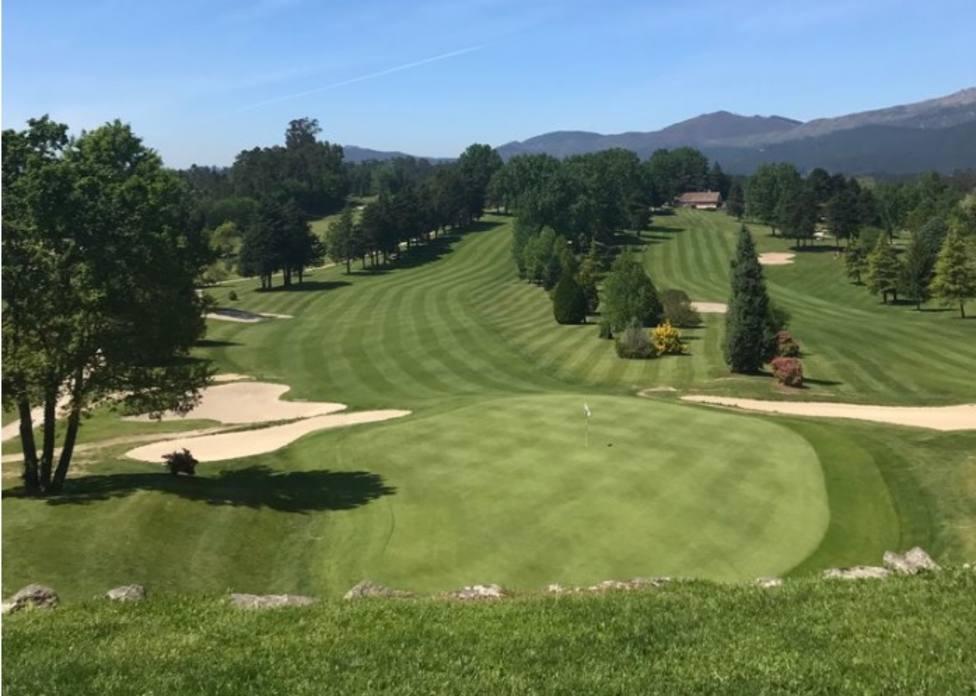 Mondariz Golf