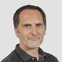 Manuel Ángel Gómez