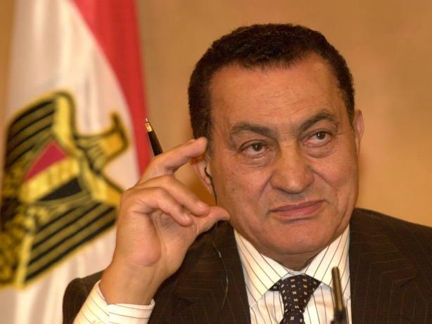 Un tribunal egipcio ordena el arresto de los hijos de Mubarak