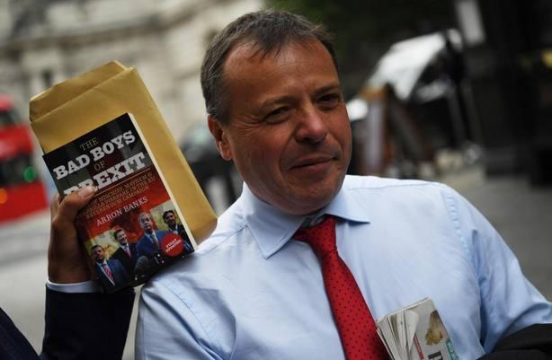 El mecenas del Brexit: Quizás habría sido mejor que nos quedáramos