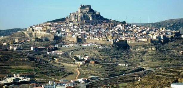 Morella es el municipio con más ayudas
