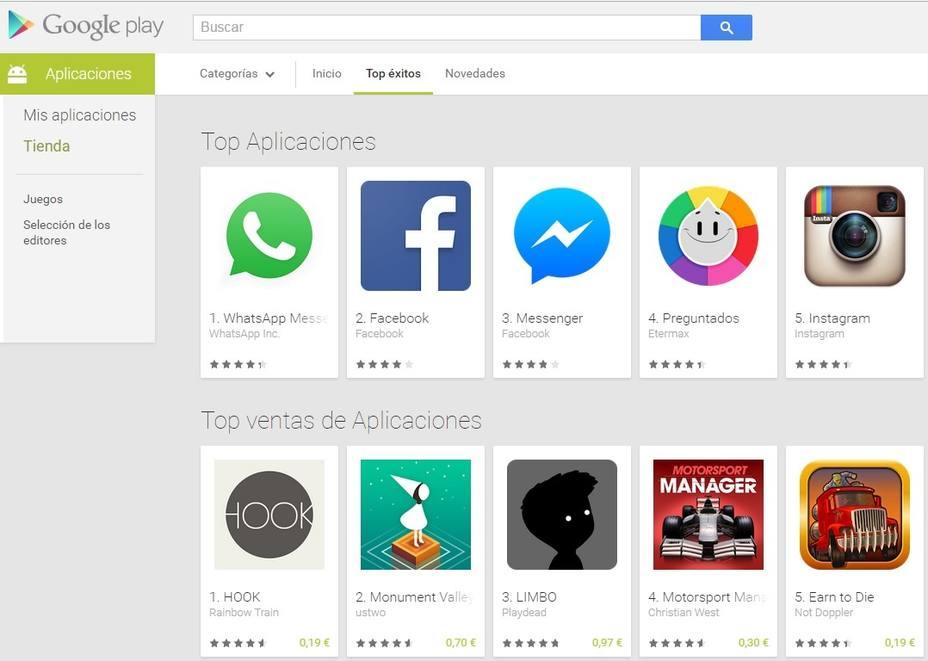 Google elimina Kika Keyboard y CM File Manager de la Play Store por un fraude de inyección de clics
