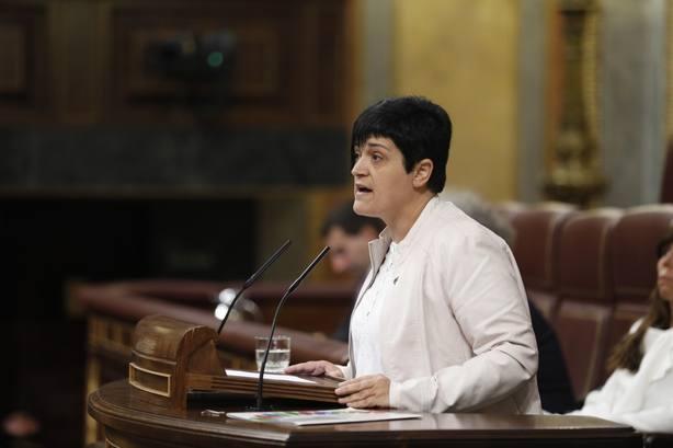 Bildu renuncia a presentar enmienda de totalidad a los Presupuestos y decidirá su voto el lunes