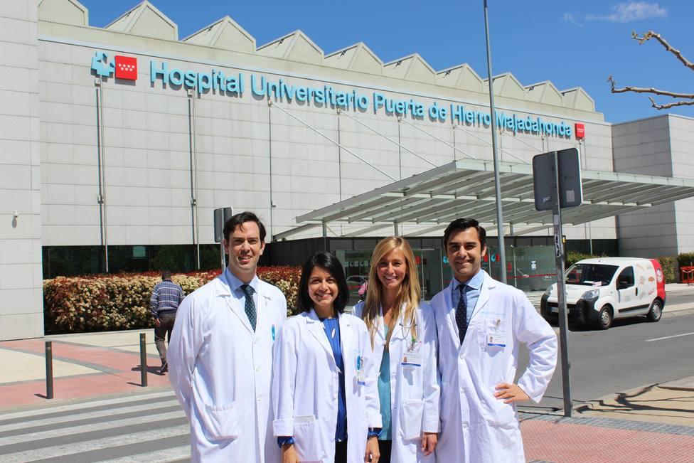 Investigadores españoles descubren un factor genético que predispone a problemas cardiacos por la quimioterapia