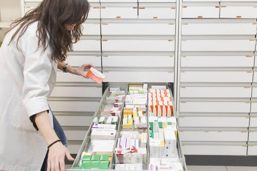 El Servicio de Adherencia Terapéutica de las farmacias genera un beneficio de hasta 38 euros por paciente, según CGCOF