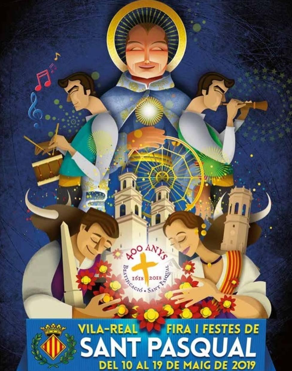 Fiestas de San Pascual en Vila-real
