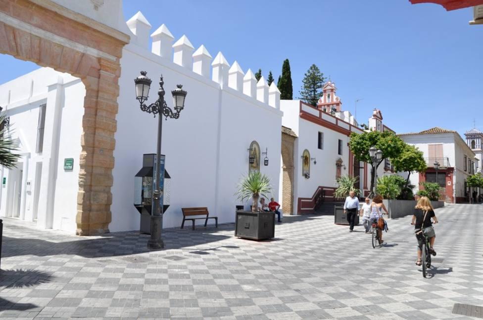 Tomares, el pueblo más rico de Andalucía