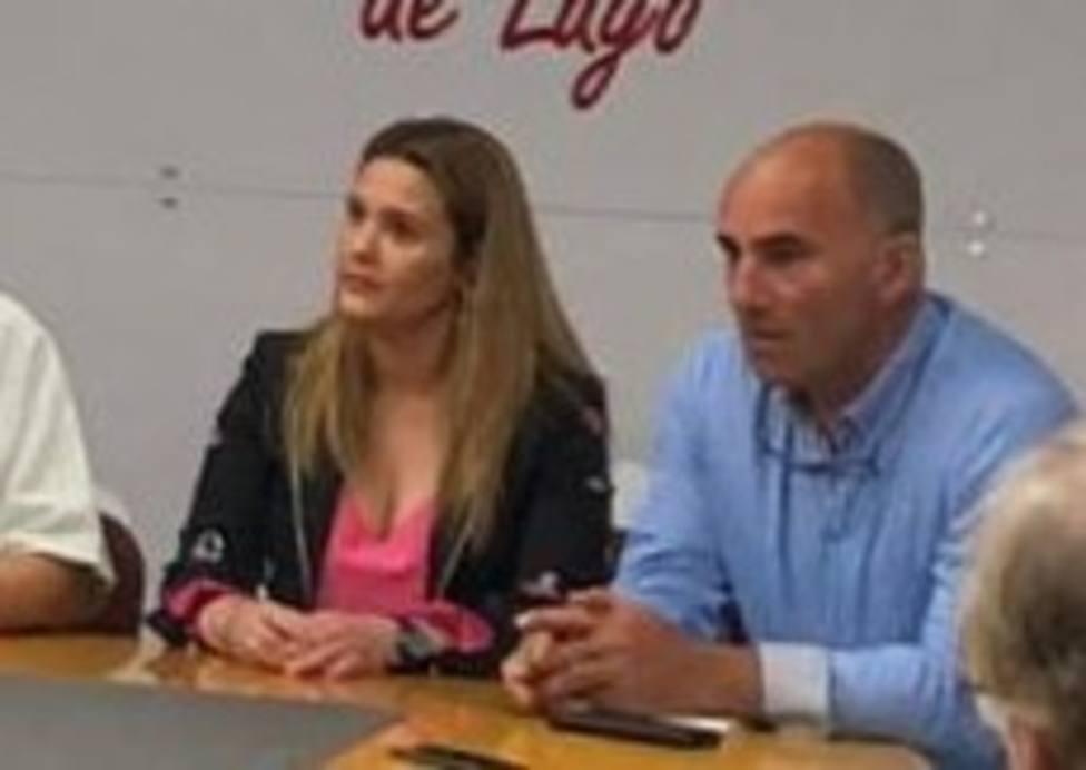 "Patricia Otero anuncia que integrará a todas ""las sensibilidades"" en el PSdeG de Lugo"